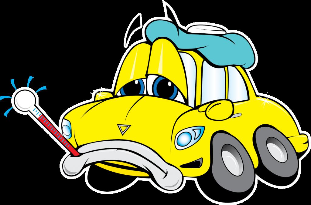 sprawdzenie samochodu przed kupnem - Dr Lemon